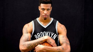 Chris McCullough