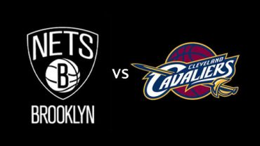 Brooklyn Nets vs. Cleveland Cavaliers
