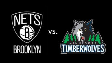 Brooklyn Nets vs. Minnesota Timberwolves