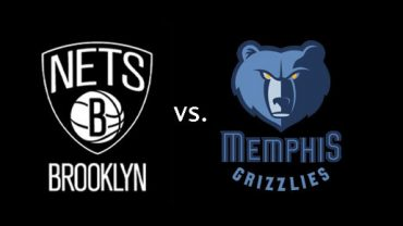 Brooklyn Nets vs. Memphis Grizzlies