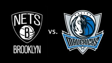 Brooklyn Nets vs Dallas Mavericks