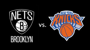 Brooklyn Nets vs. New York Knicks