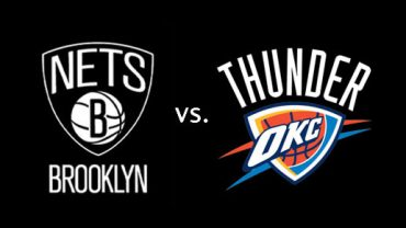Brooklyn Nets vs. Oklahoma City Thunder