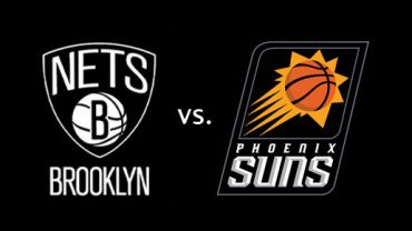 Brooklyn Nets vs. Phoenix Suns