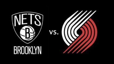 Brooklyn Nets vs. Portland Trailblazers