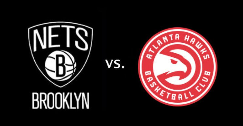 Brooklyn Nets vs Atlanta Hawks