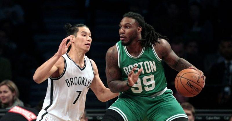 Brooklyn Nets vs Boston Celtics