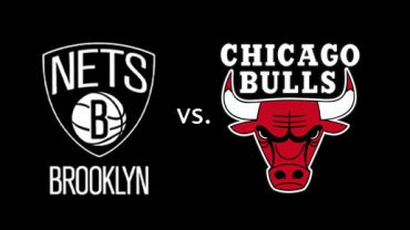 Brooklyn Nets vs. Chicago Bulls
