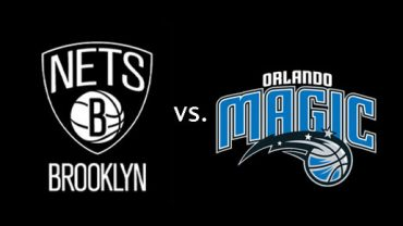 Brooklyn Nets vs. Orlando Magic