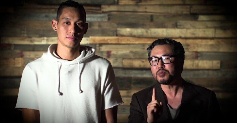 Jeremy Lin & One Day's Wage