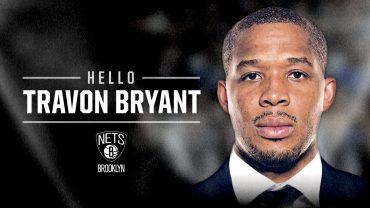 Travon Bryant
