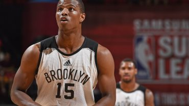 Isaiah Whitehead Brooklyn Nets Summer League