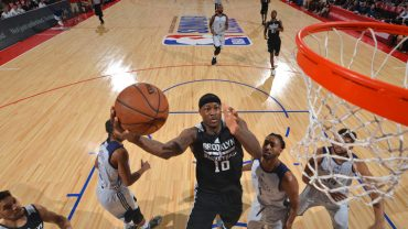 Brooklyn Nets Summer League