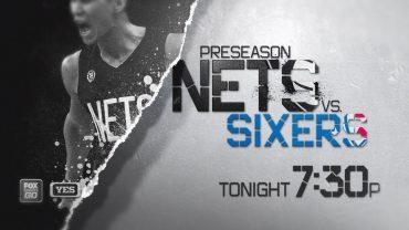 76ers vs Nets 10_11_17