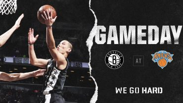 Nets at Knicks