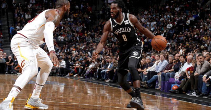 Nets vs Cavaliers