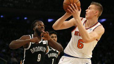 Nets vs Knicks