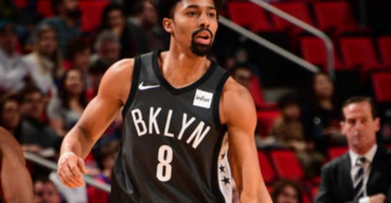 Brooklyn Nets at Detroit Pistons 1-21-18 Feature Image Post game.JPG