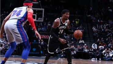 Brooklyn Nets at Detroit Pistons 1-21-18 Feature Image Pregame.JPG