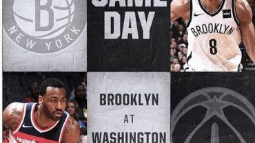 Brooklyn Nets at Washington Wizards 1-13-18 Feature Image .JPG