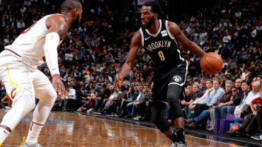 Brooklyn Nets at Cleveland Cavaliers feature image preview 2-27-18