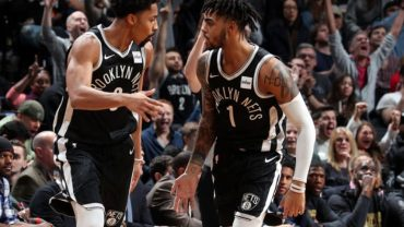 Brooklyn Nets vs Charlotte Hornets Feature Image 2-22-18