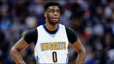 Emmanuel Mudiay Trade Feature 2-7-18