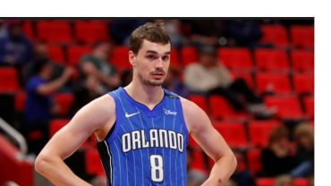 Mario Hezonja trade feature 2-7-18