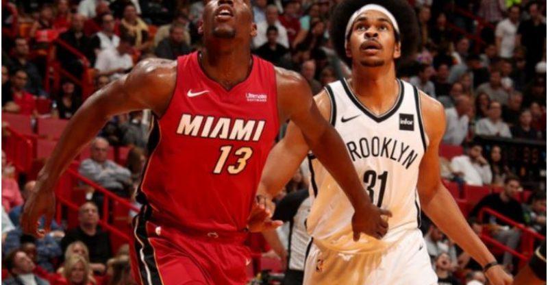 Brooklyn Nets at Miami Heat 3.31.18