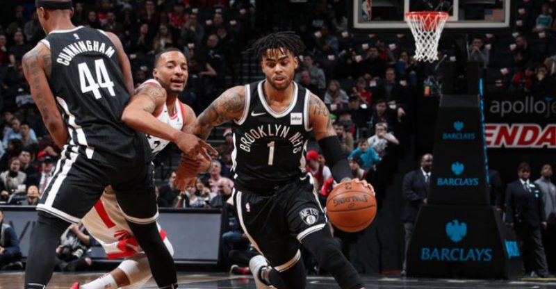 Brooklyn Nets at Philadelphia 76ers game preview 3-16-18