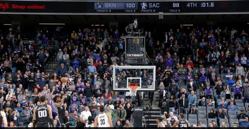 Brooklyn Nets at Sacramento Kings feature postgame 3-1-18.JPG