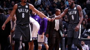 Brooklyn Nets at Sacramento Kings feature preview 3-1-18