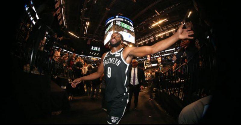Brooklyn Nets vs. Dallas Mavericks post game feature image 3-17-18