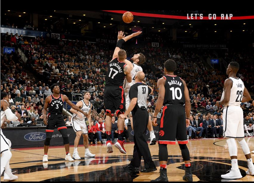 Nets Vs Raptors: How To Net The Win: Brooklyn Nets Vs. Toronto Raptors 3-13-18