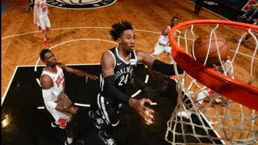 Brooklyn Nets at Chicago Bulls preview 4.7.18