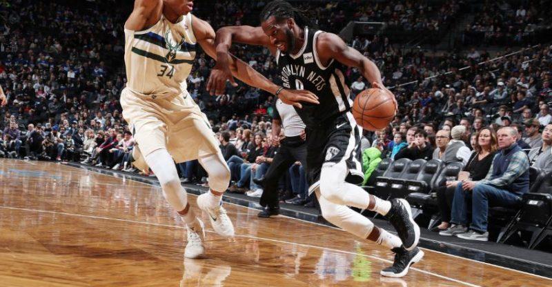 Brooklyn Nets at Milwaukee Bucks preview 4.5.18