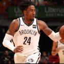 Brooklyn Nets vs Heat post game 3.31.18 Rondae Hollis-Jefferson