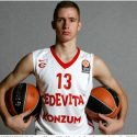 NBA Draft - Dzanan Musa