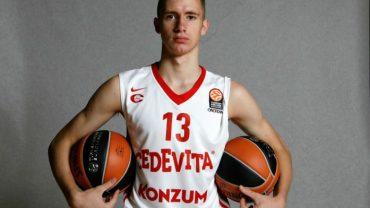NBA Draft - Dzanan Musa